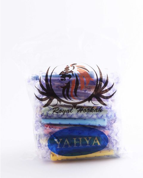 Hookah Mouth Tips - Disposable