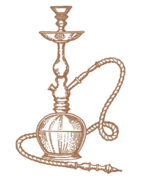 Hookah And Accessories